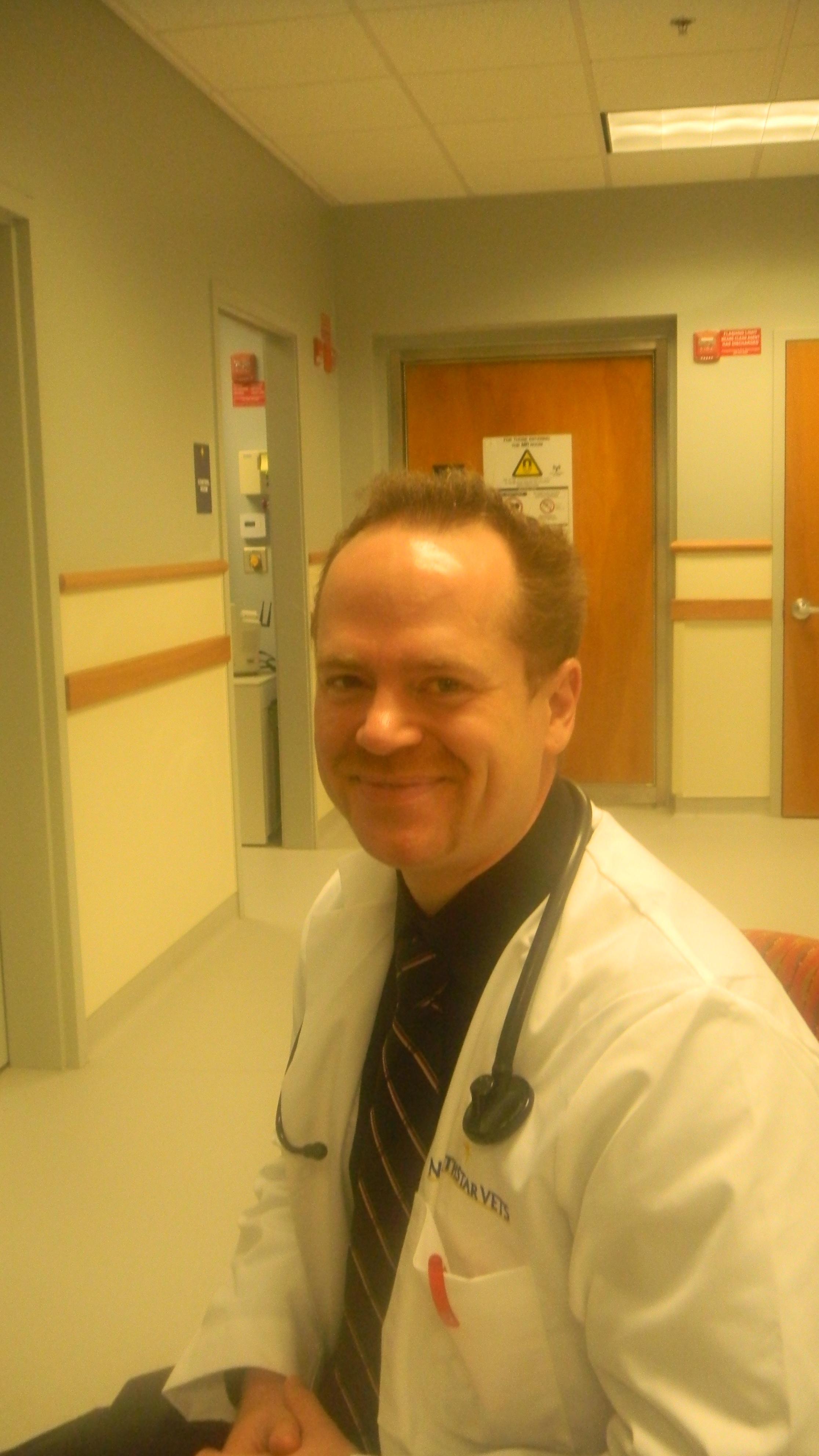 Dr. Ben Staiger