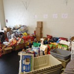 Many items have been donated to the shelter, and have been instrumental in helping the animals staying there