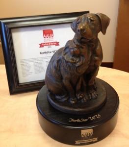 AAHA-Award-Statue2