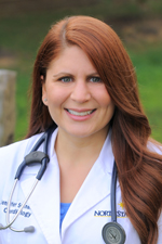 Jennifer Schneiderman, DVM, DACVIM (Cardiology)