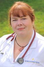 Deborah Ward, DVM, DACVIM