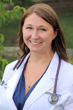 Heather Knapp-Hoch, DVM, MS, DACVS