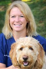 Heather Breining, CVT, VTS (Oncology)