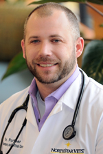 Joshua Portner, DVM, DACVECC - Medical Director, Maple Shade