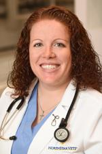 Dorothy Jackson, DVM, DACVIM (Oncology)