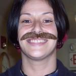 Movember Jenn