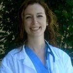 Moira Kelleher, VMD joins the Emergency Service.