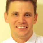 John Lewis, VMD, FAVD, DACVD heads the Dentistry Department.